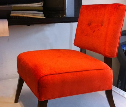 Upholstery Gallery 1